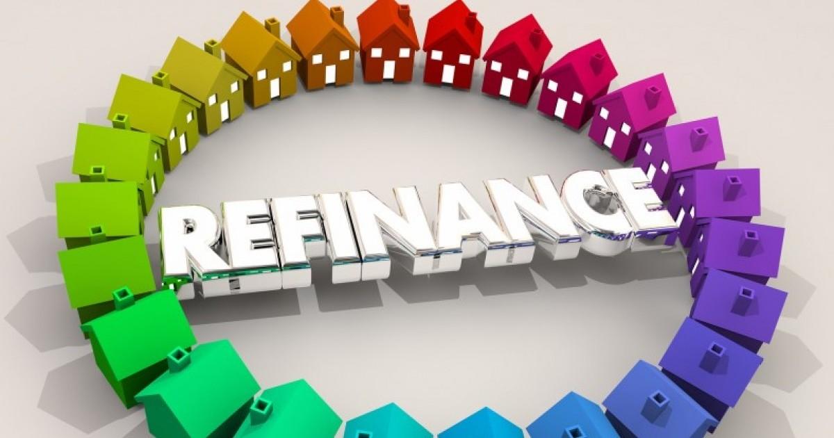 bigstock-Refinance-Loan-Home-Mortgage-H-192821446